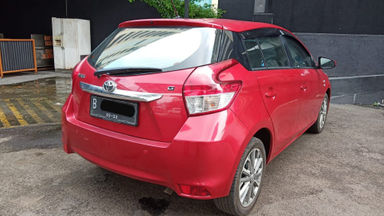 2017 Toyota Yaris 1.5 G AT - Kondisi Mulus Tinggal Pakai (s-4)