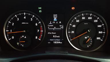 2015 Toyota Vellfire ZG Premium Sound - Mobil Pilihan (s-8)