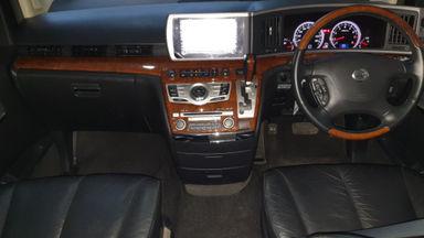 2008 Nissan Elgrand 2.5 HWS - Kondisi Ok & Terawat (s-4)