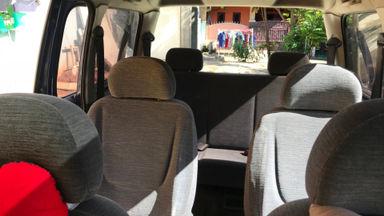 2004 Suzuki Every Plus minibus - SUZUKI EVERY 2004, JUAL BU (s-4)