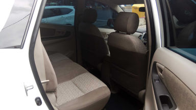 2015 Toyota Kijang Innova G - bekas berkualitas (s-4)