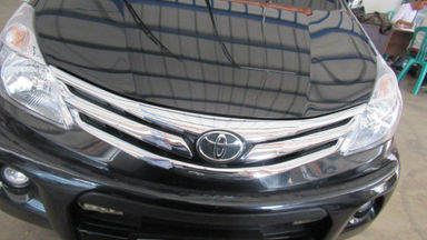 2012 Toyota Avanza E - Kondisi Istimewa Siap Pakai (s-4)