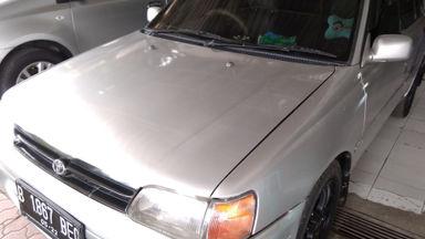 1993 Toyota Starlet 1.3 SE - Nyaman Terawat