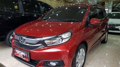 2018 Honda Mobilio E Cvt - Like New