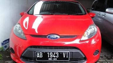 2012 Ford Focus 1.6 - Kondisi Ok & Terawat
