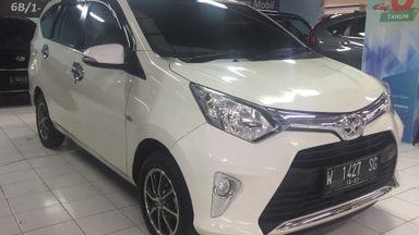 2016 Toyota Calya G - Sangat Istimewa Seperti Baru (s-2)