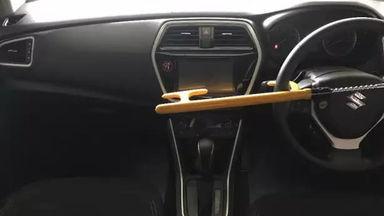2016 Suzuki Sx4 Hatchback S-cross - Gress seperti baru (s-2)