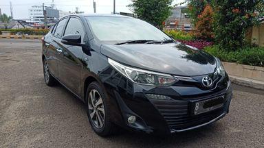 2018 Toyota Vios 1.5 G AT Facelift - Simulasi Kredit Tersedia (s-3)