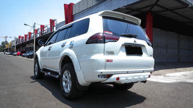 2013 Mitsubishi Pajero Dakar - Mobil Pilihan (s-3)