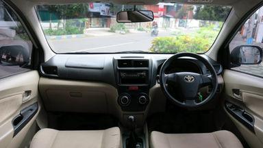 2014 Toyota Avanza E - Manual (s-3)