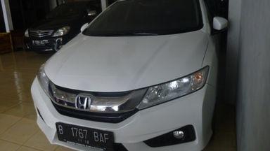 2014 Honda City i-VTEC - Barang Istimewa