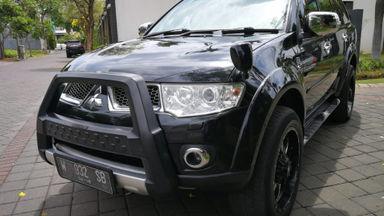 2012 Mitsubishi Pajero Sport Dakar - Mulus Pemakaian Pribadi