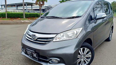 2013 Honda Freed PSD - Kondisi super mulus, siap pakai. (s-12)