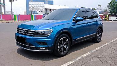 2018 Volkswagen Tiguan 1.4 TSI - Mobil Pilihan