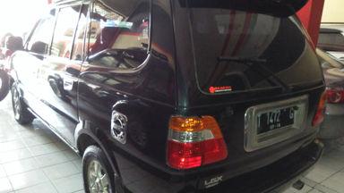 2003 Toyota Kijang LGX 1.8 - Terawat, Harga Istimewa Dan Siap Pakai (s-4)