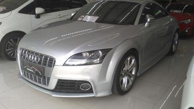 2009 Audi TTS Coupe 2.0S TFSI - Istimewa
