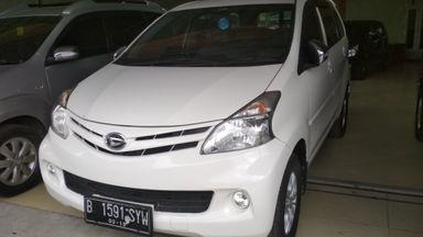2014 Daihatsu Xenia R - Mulus Banget