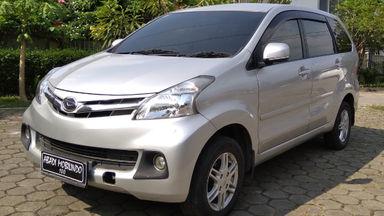 2013 Daihatsu Xenia R Dlx - Harga Bersahabat