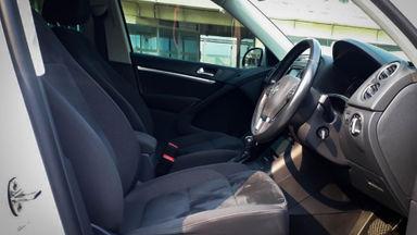 2013 Volkswagen Tiguan 1.4 TSI - Mobil Pilihan (s-4)
