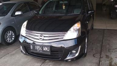 2013 Nissan Grand Livina XV - Terawat Siap Pakai