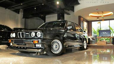 1989 BMW M Series M3 E30 Evolution 1 - Stir Kiri