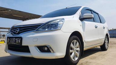 2015 Nissan Grand Livina XV - Harga Otr
