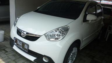 2012 Daihatsu Sirion Deluxe - Mulus