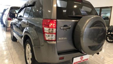 2010 Suzuki Grand Vitara JLX MT - Good Condition (s-8)