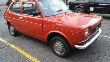 1973 Fiat 125 127 - ORI ITALIANO ISTIMEWA TERAWAT