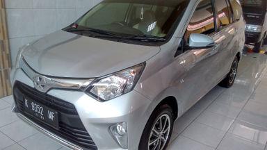 2016 Toyota Calya g - Harga Nego