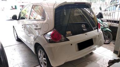 2013 Honda Brio E - mulus terawat, kondisi OK, Tangguh (s-2)