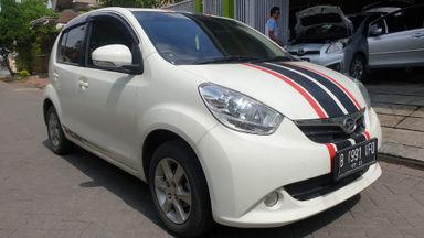 2013 Daihatsu Sirion DX - Kondisi Bagus Siap Pakai