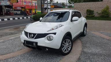 2013 Nissan Juke 1.5 - Unit Istimewa