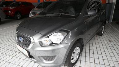 2014 Datsun Go+ panca - Kredit Dp Ringan Tersedia Kredit Bisa Dibantu (s-0)