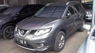 2015 Nissan X-Trail 2.5 - Harga Menarik Limited Edition