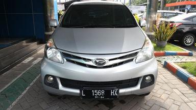 2013 Daihatsu Xenia r - Istimewa siap pakai