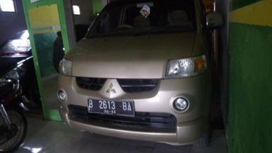 2006 Mitsubishi Maven GLS - Istimewa Seperti Baru