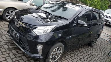2017 Toyota Calya G MT - TDP 10Jt