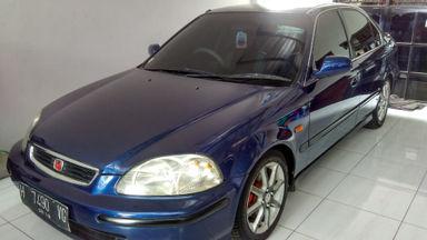 1998 Honda Civic 1.5 - Nego Tipis