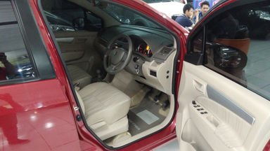 2015 Suzuki Ertiga GL - 2015 Suzuki Ertiga GL (s-4)