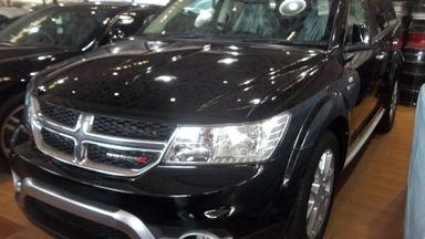 2014 Dodge Journey Platinum - Terawat Siap Pakai
