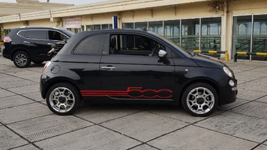2015 Fiat Abarth 500 1.4 - Unit Istimewa (s-2)