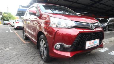 2015 Toyota Avanza veloz - Langsung Tancap Gas