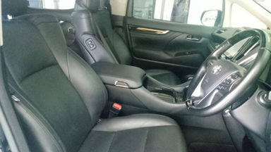 2015 Toyota Vellfire ZG premium sound - Barang Istimewa Menerima Cicilan (s-1)