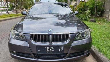 2008 BMW 3 Series 320i Automatic - KM 29.000 an asli boss