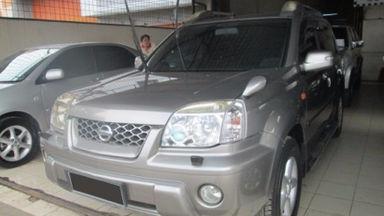 2003 Nissan X-Trail ST - SIAP PAKAI