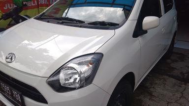 2015 Daihatsu Ayla M MT - Kondisi Mulus Tinggal Pakai