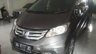2015 Honda Freed 1.5 - Harga Istimewa