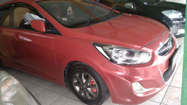 2014 Hyundai Avega GL - Sangat Istimewa (s-2)