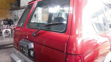 2002 Mitsubishi Kuda GLS - Kondisi Ok & Terawat Barang Simpanan Antik (s-6)